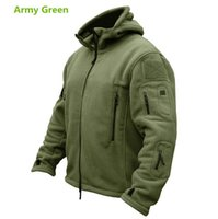 Wholesale Mens Thermal Winter - Fall-2015 Winter Mens Hooded Coat Outerwear Sports Tactical clothing Warm MEN Hooded Jackets and coats Thermal Breathable Jacket