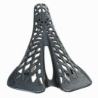 Wholesale Lightweight Mtb Bikes - Carbon Mountain MTB Road Bicycle Bike Cycling Hollow Lightweight Saddle