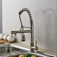 Compre Por Atacado Side Mount Faucet Kitchen Sink Online Da China
