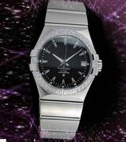klasik tasarım kuvarslı saat toptan satış-Klasik Marka Vintage Stilleri Luxuries Bayan Bayanlar Safir Kadın Saatler Tasarımlar Kadınlar Için Moda Lady Kuvars Bilek İzle Kızlar Hediyeler Kutusu