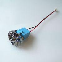 Wholesale Alternator Winding - DIY School teach TOY Electronics model FOR CHILDREN TOY Wind power hydraulic amphibious miniature alternator SW012