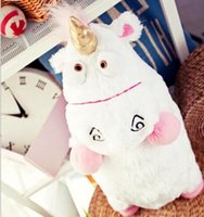 Wholesale Despicable Fluffy Unicorn Plush - Hot Sale Despicable Me 40cm Stuffed Toys Despicable Me Fluffy Unicorn Plush Pillow Toy Doll cute Fluffy High Quality JIA797