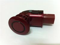 Wholesale Oem Parking Sensors - OEM 39680-SHJ-A61 Car PDC Parking Sensors for Honda CRV 2004-2013 Odyssey 2005-2009 Red Color Free Shpping