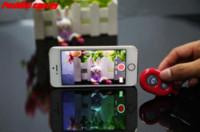 самостоятельные смартфоны оптовых-3 шт./лот Bluetooth беспроводной пульт дистанционного спуска затвора автоспуска на большие расстояния Selfie пульт дистанционного управления для Android 4.1 выше смартфонов