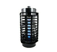 Wholesale Mosquito Insects - 110V 220V Electric Mosquito Bug Zapper Killer LED Lantern Fly Catcher Flying Insect Patio Outdoor Camping lamps