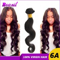 Queen Love Peruvian Virgin Hair Sin Procesar Brazilian Malaysian Indian Body Wave Cabello Virgen 100g Extensiones Naturales de Cabello Humano 4 Paquetes