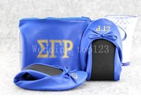 Wholesale Matching Shoes Bags Orange - Free shipping! Big discount logo printed foldable shoes with match bag packing