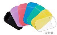 Wholesale Magic Mat Dhl - Hot sale dashboard pad Non Slip Anti-Slip Mat Sticky Pad For mp3 mp4 cellphone Car Magic Sticker Mats DHL Free