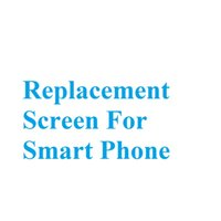 Wholesale Lcd For Chinese - Replacement LCD Screen Panels For Clone Smartphone Goophone Note 7 S7 EDGE S7 i7 i7 Plus i6 i6 Plus