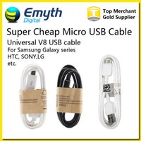 Wholesale Cheap Galaxies - Super Cheap Micro USB Cable Sync Data Wire USB 3.0 1M 3FT For Galaxy Note2 S3 S4 S6 Note 3 Note 4 HTC M8 Blackberry SONY