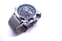 Wholesale Spy Watch Compass - Compass Camera Watch 8gb 16GB 32gb Waterproof 1080P Spy Camera USB DVR Hidden Camera
