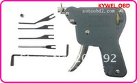 Wholesale Brockhage Picks - EAGLE Brockhage Downward Pick Gun ,Pick Gun Brockhage Downward European Locks Door,Pick gun free shipping