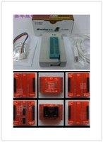 Wholesale Tl866 Universal Programmer - 100% Original New MiniPro TL866A Programmer   TL866 Universal MCU Programmer with 6pcs Original V3 TSOP32 40 48 Adapter Socket order<$18no t