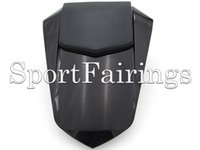 Wholesale R1 Seat Covers - Black Motorcycle Seat Cowl Back Cover For Yamaha YZF1000 R1 Year 07 08 2007 - 2008 Injection ABS Plastic Fairing Seat Cover New