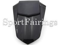 yamaha r1 black cowl achat en gros de-Couverture arrière noire pour siège de moto pour Yamaha YZF1000 R1 Année 07 08 2007 - 2008 Couverture pour siège de carénage en plastique ABS neuve