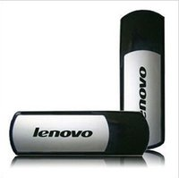 Wholesale Pent Drive Lenovo - Lenovo T180 USB flash drive pendrive 64GB 128GB 256GB USB 2.0 stick Memory stick pen drive with retail package 30pcs Drop Free Shipping