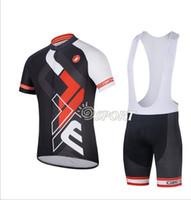 Wholesale Resistance Lycra - Short Sleeve Cycling Set Men Breathable Wear Cycling Set Jersey Sets Lmpact Resistance High Elasticity Cycling Set Short Sleeve