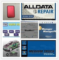 Wholesale Auto Usb Vw - 2017 latest top usb auto repair software alldata 10.53 and mitchell on demand5 + elsa 4.1 + vivid workshop 47 in1 1000gb hdd