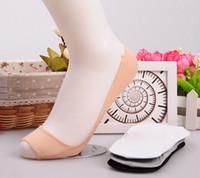 Wholesale Cheap Slipper For Women Wholesale - Cheap Women's classic open-toed socks summer stealth ship socks for Women CW34