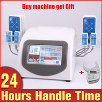 Wholesale Machine New Technology - 2015 New Technology Cellulite Remover Diode Lipo Laser 160mw Fat Burning Body Slimming Beauty Machine for Spa