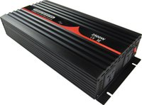 ingrosso inverter puro sinusoidale 24vdc-Alta qualità da 24VDC a 230VAC 50HZ Universal Socket 2500W Pure Sine Wave Solar Power Inverter