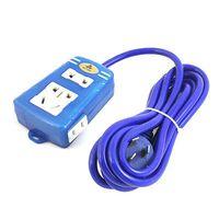 Wholesale Strip Poles - AU Plug AC 250V 5 Ways 5000W Extension Socket Power Strip for Induction Cooker