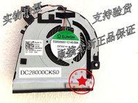 "Wholesale Ultrabook Fan - CPU Cooling Fan for DELL UltraBook 12.5"" XPS 12 XPS12 9Q23 cooler EG50050S1-C040-S9A 0KTM0F 6KMKW DC28000CKS0 EG50050S1-C140-S9A order<$18no"