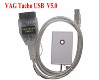 Wholesale New Arrival Professioanl ECU Chip Tunning Tool Vag Tacho USB VAGtacho Fast