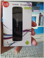 Wholesale Dongle Modem - Unlocked 7.2Mbps 3G HSDPA GSM USB Dongle Stick Wireless Modem Mobile Broadband