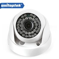 1/4 '' CMOS Sensor Indoor 1.0MP 720P IR-Cut Filtro Dome IP Camera IR 20M Night Vision 3.6mm Lens Security Câmera CCTV com áudio