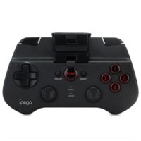 Nouvelle marque d'arrivée ipega sans fil Bluetooth Game Controller pour iPhone iPad Android Mobile Phones Tablet PC Dropshipping