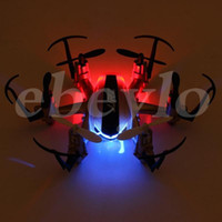 Wholesale Ch Toy - JJRC H20 Nano Hexacopter Mini Drone with CF Mode One Key Return 2.4G 4 Ch 6-Axis Gyro RTF Helicopter RC Quadcopter Toys
