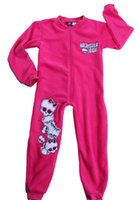 Wholesale Large Pieces Cotton - Winter spring MONSTER HIGH 6T-14T large girl One-Piece & Romper, tracksuit,sleepwear, pajamas,5PCS lot Baby & Kids Clothing Climbing clothes