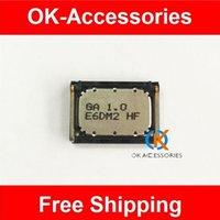 Wholesale Xiaomi M1 Shipping - 20PCS Lot For Xiaomi 1 M1 Mi1 1s Mi1s M1s New Original Loud Ringer Speaker Buzzer Replacement Free Shipping