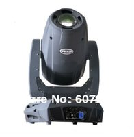 Wholesale Pro Stage Lighting - Wholesale-330W 15R sharpy moving head light pro stage lighting with spot beam wash 3-in-1 function zoom 2pack +flightcae free shipping