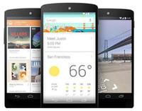 lg nexus d821 großhandel-Refurbished Original Google LG Nexus 5 D821 entsperrt Handy Quad Core 32 GB 4,95