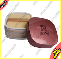 Wholesale Translucent Boxes Shipping - Wholesale-Free shipping Beauty Women Mineral Translucent Skin Foundation & Contour Loose Face Powder E299-1 New in Box Set lots 1Pcs
