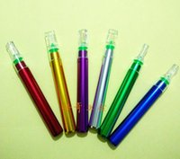 Wholesale Tobacco Stems - Factory Outlet filter cigarette holder small tobacco stems, color random delivery