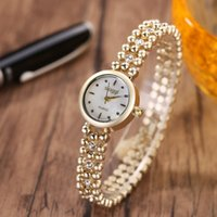 Wholesale Daily Watch - women's watch arrival ball bearing hot styles fashion belt fully with diamond all-matched daily life alloy retro quartz christmas bangle