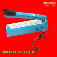 импульсный герметик оптовых-Герметик для пакетов 200 мм, ручной импульсный упаковщик, упаковочная машина для пластиковых пакетов, ручная машина для запечатывания, инструменты для герметизации чайных пакетиков