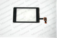 Großhandels-Neuer Touch Screen Digitizer für Alcatel One Touch Smart-OT-918 918D 918A OT918 918 Touch-Panel-Telefon Freies Verschiffen + Tracking-Code