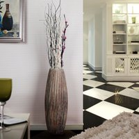 jingdezhen cermica de grandes jarrones artculos de decoracin del hogar estilo europeo de bamb afortunado arte