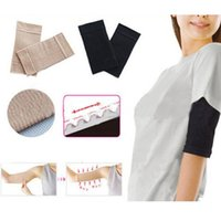 Wholesale Slim Arm Bands - Hotsale Arm Fat Buster Calorie Off Massage Slimming Shaper Slim Band Wrap Belt