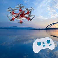 channel gyro Australia - Original JJRC H20 2.4G 4 Channel 6-Axis Gyro Mini Drone Hexacopter with CF Mode One Key Return RTF RC Quadcopter order<$18no track