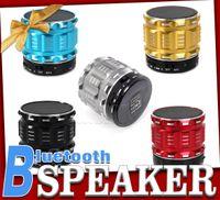 Wholesale Note Speakers - 2016 galaxy S6 edge iphone 6 note 4 bluetooth speaker wireless mini computer speakers subwoofers portable bluetooth speaker free shipping