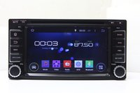 Wholesale Dvd For Subaru Forester - Android 5.1 Head Unit Car DVD Player for Subaru Forester Impreza 2008 2009 2010 2011 with GPS Navigation Radio BT USB 4Core