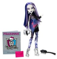 spectra vondergeist doll - Genuine Original monster hight Doll Monster High Picture Day Spectra Vondergeist Doll toys Best gift for girl