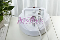 Wholesale Peeling Face Machine - Powerful NEW Diamond Microdermabrasion Dermabrasion Peeling face peel skin rejuvenation Anti Age Facial Massage face body care machine CE