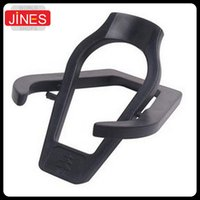 Wholesale Pipe Racks - 10pcs Black Plastic Pipe rack folding pipe stand Smoking accessories Filter Cartridge Tobacco Holder Free shipping