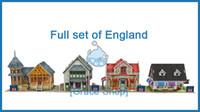 Wholesale Diy Puzzle Shop - Wholesale-[Grace Shop] HOT! MINI CubicFun 3D Puzzle toy Britain Building 3D paper model,Learn & Educational DIY Toys Can be as Gifts